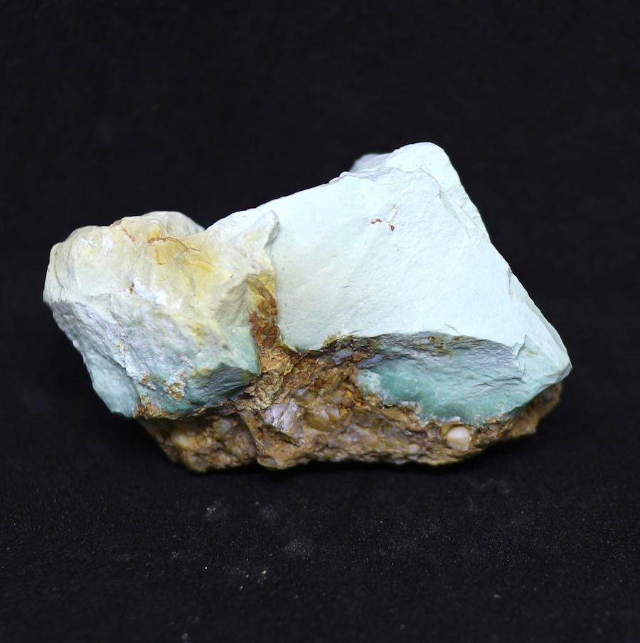 ロイストーンターコイズ トルコ石 ネバタ州産 23,4g TQ081