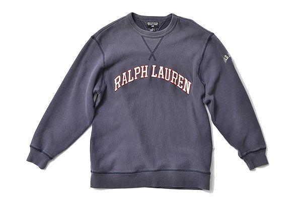 POLO JEANS CO.Ralph Lauren vintage sweat