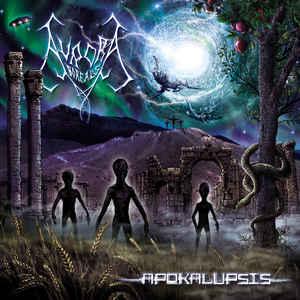 Aurora Borealis  – Apokalupsis(CD)