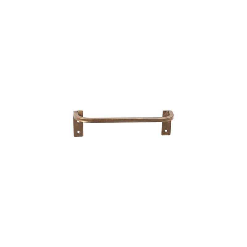 DIY  カットクロスバー 幅25cm 1枚用 アンティークゴールド