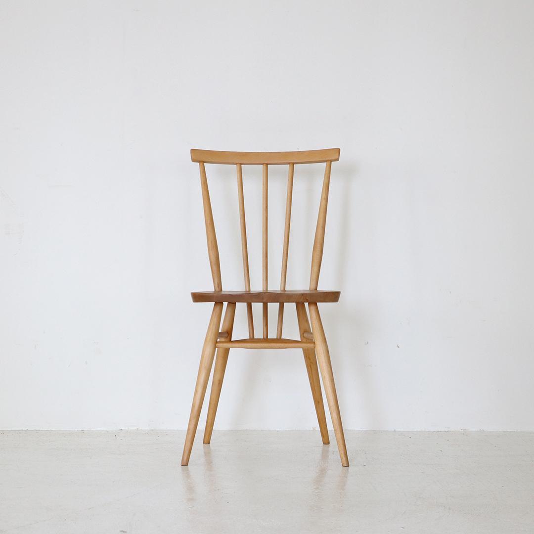 Stick back chair / Ercol