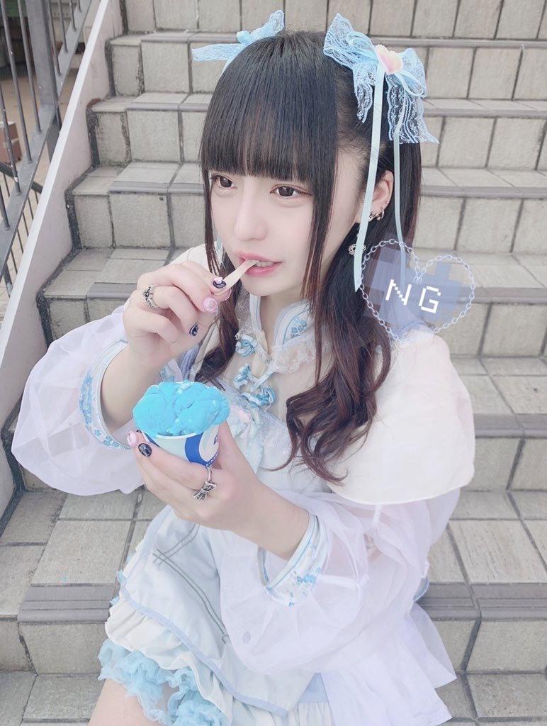 サイン付きブロマイド1枚 ♡インセキュア・アイカチ♡ | 超DENPA SHOP