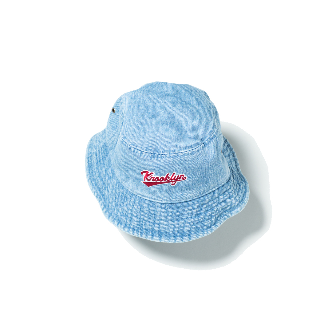 K'rooklyn Bucket Hat denim