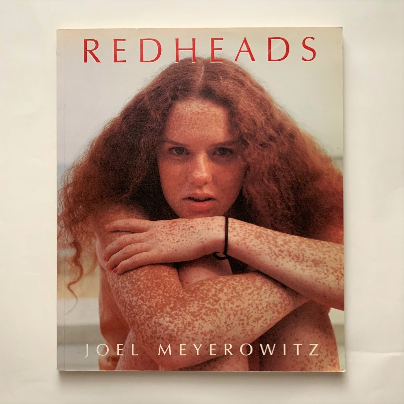 Redheads / Joel Meyerowitz ジョエル・マイヤーヴィッツ