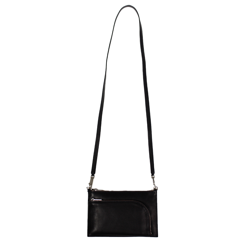 RICK OWENS Small Shoulder Bag