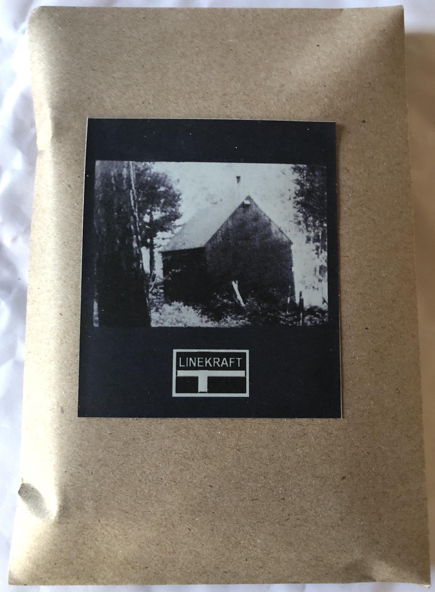 Linekraft - Kikai Chudoku  Tape - 画像1
