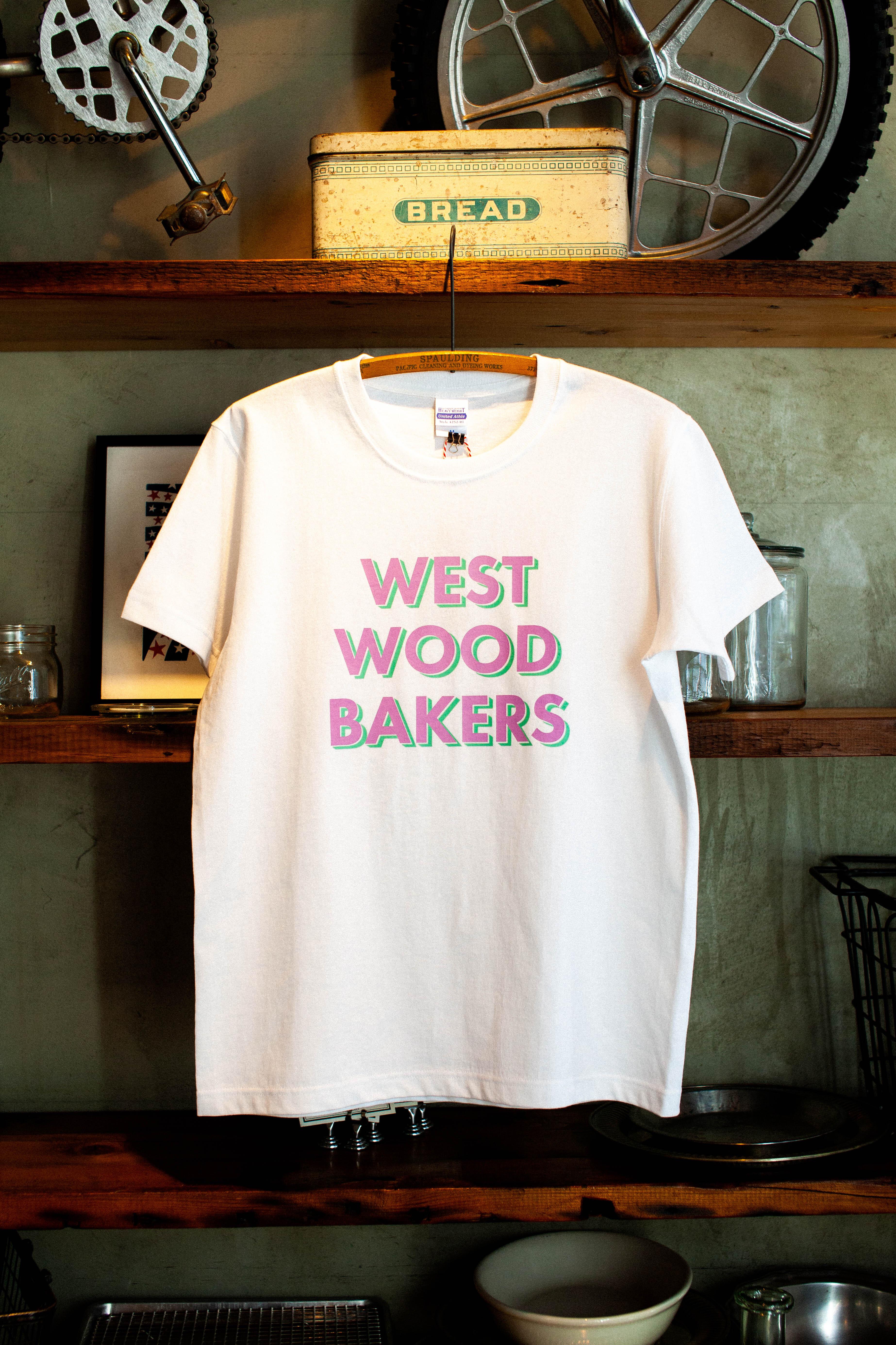オリジナルショップTシャツ