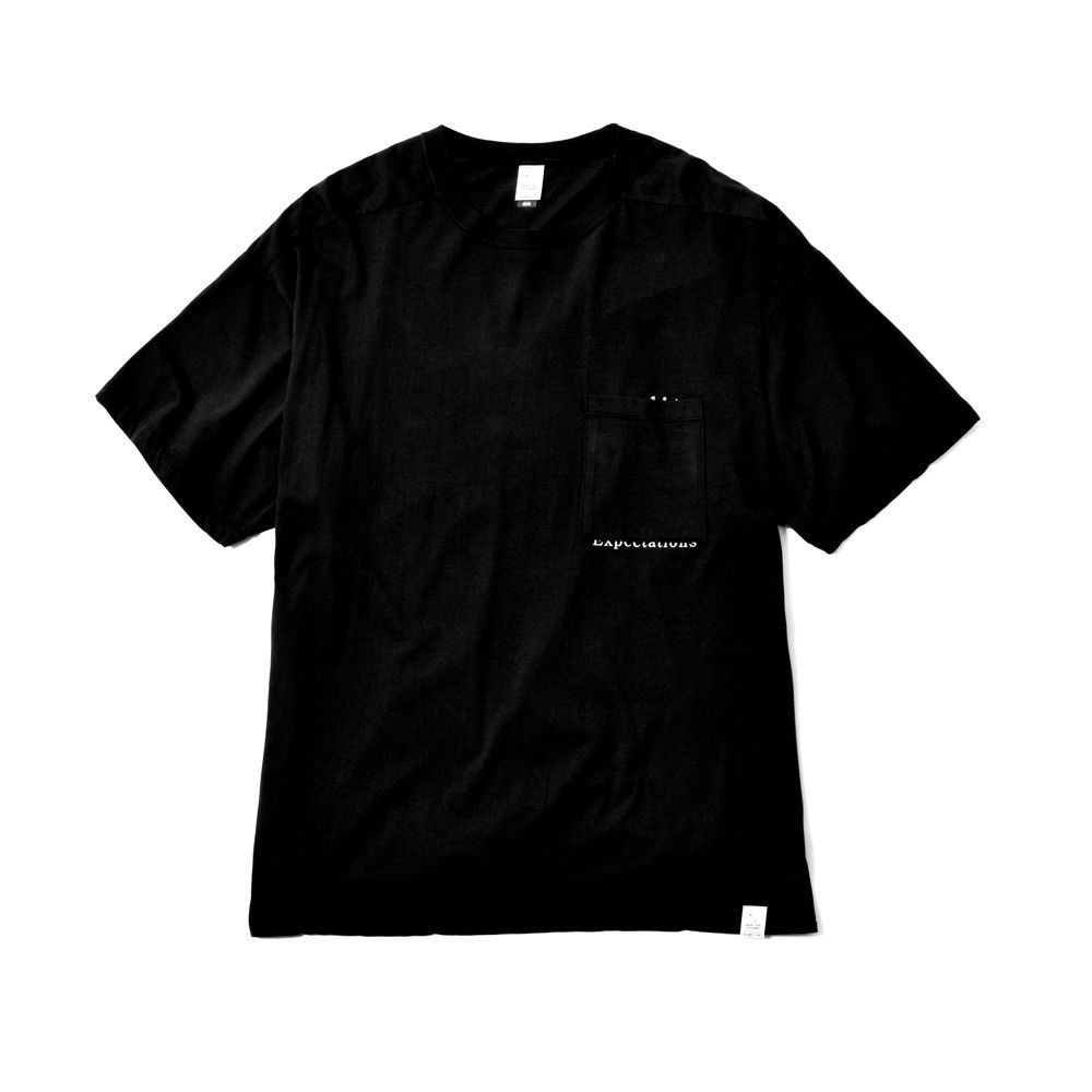"MAGIC STICK CLAS"" BOX T-Shirts BLACK"