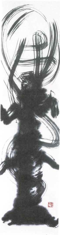 非母観音|田嶋陽子