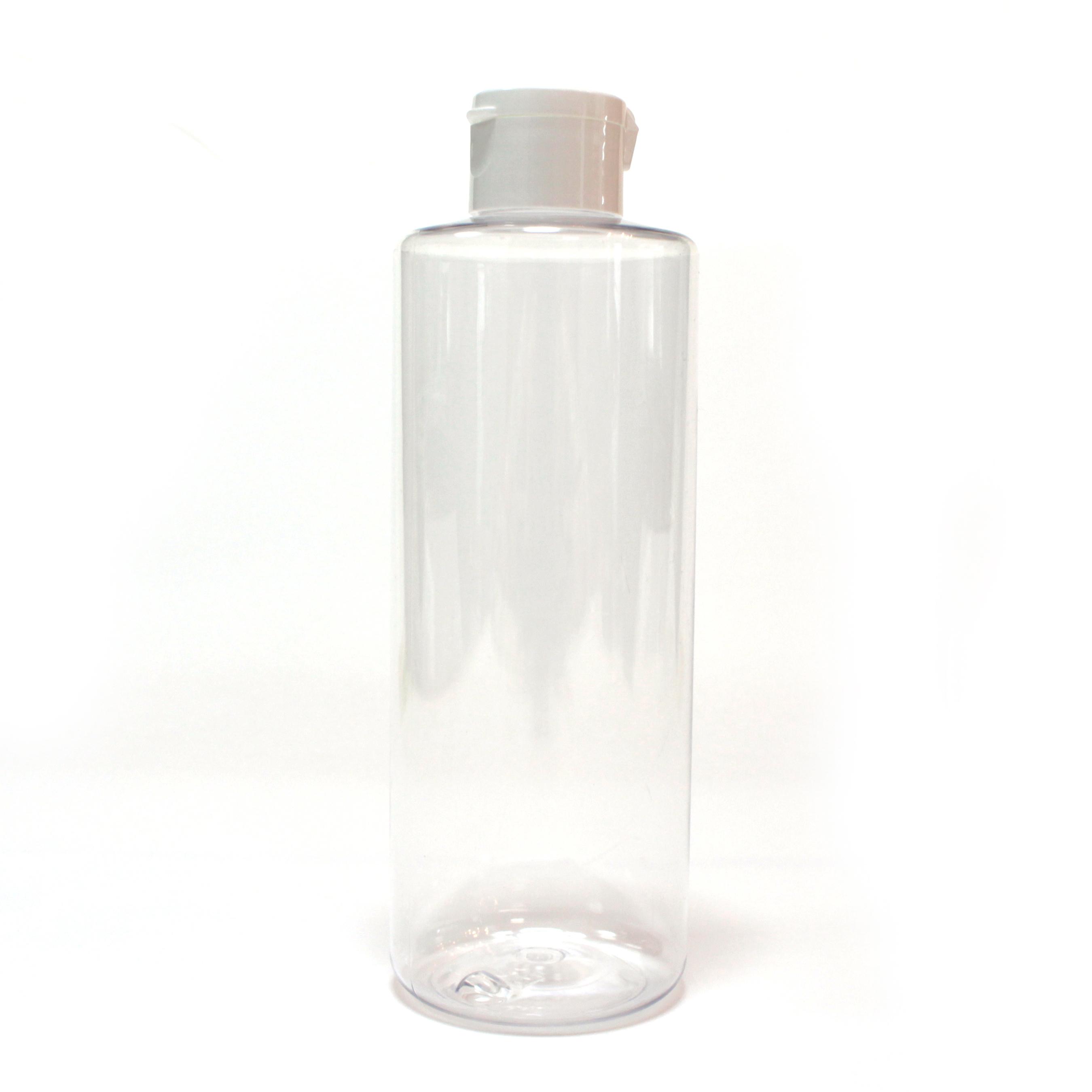 プラスチックワンタッチキャップボトル(クリア) 300ml
