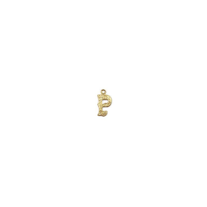 【70%OFF】アルファベット装飾P