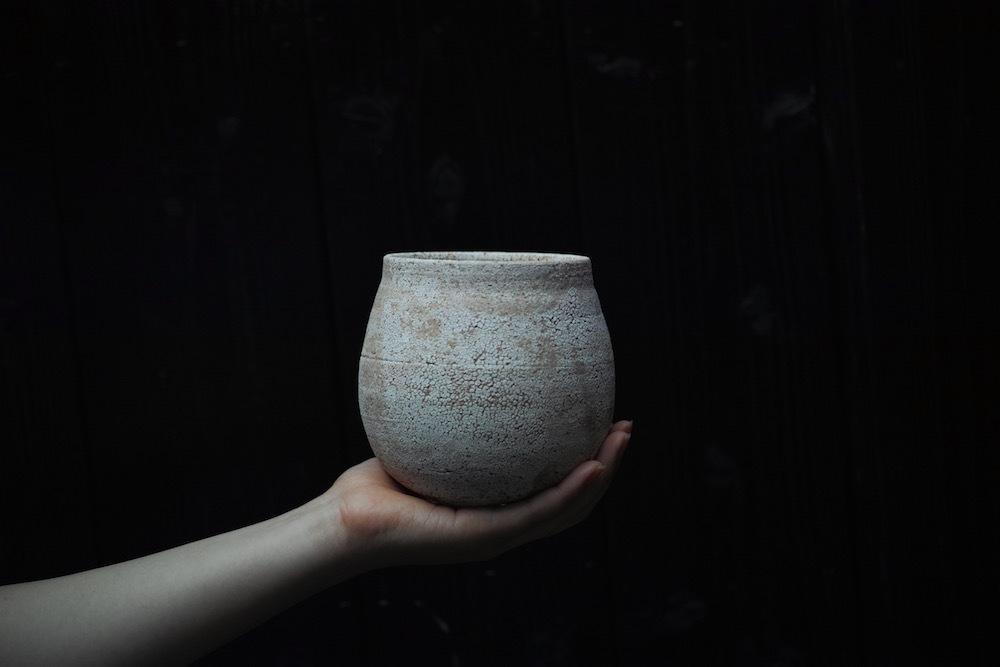 明主航・植木鉢・no.05