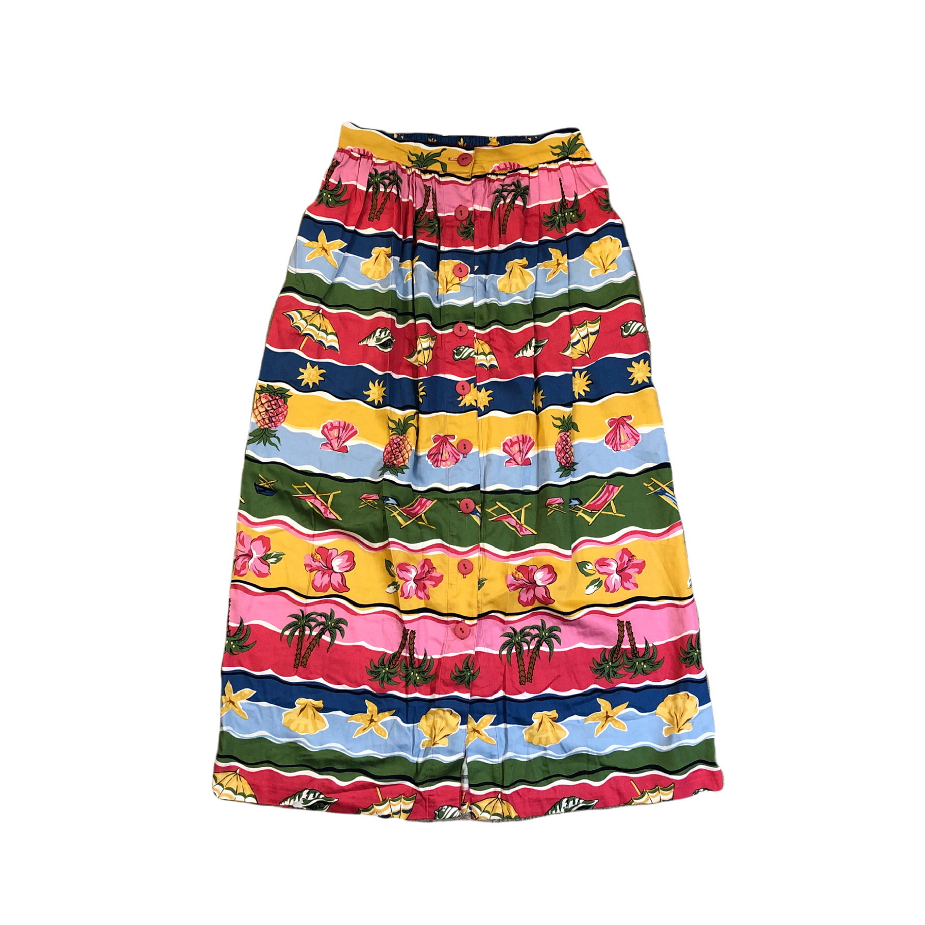 Marisa Christina Long Skirt ¥5,900+tax
