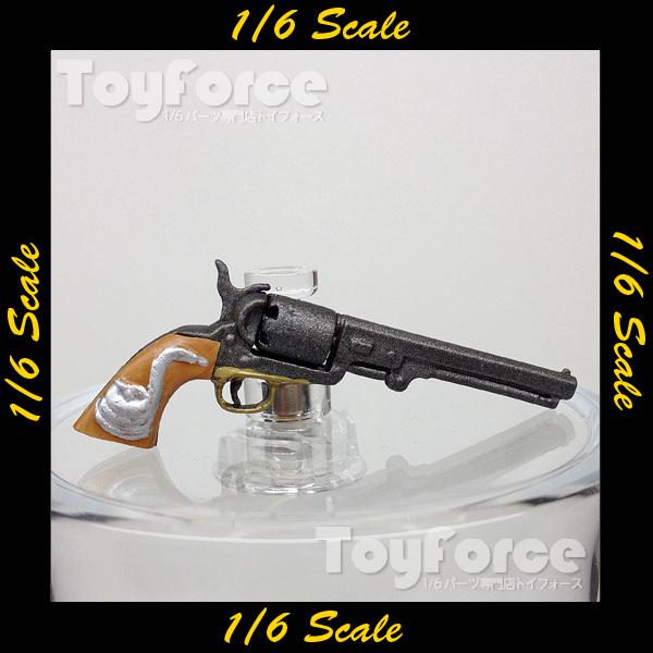 【02475】 1/6 Battle Gear Toys コルトS.A.A.アーティラリー・モデル