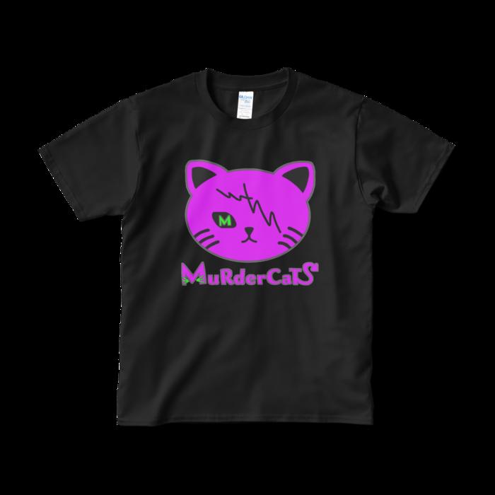 MuRderCaTs Tシャツ 黒