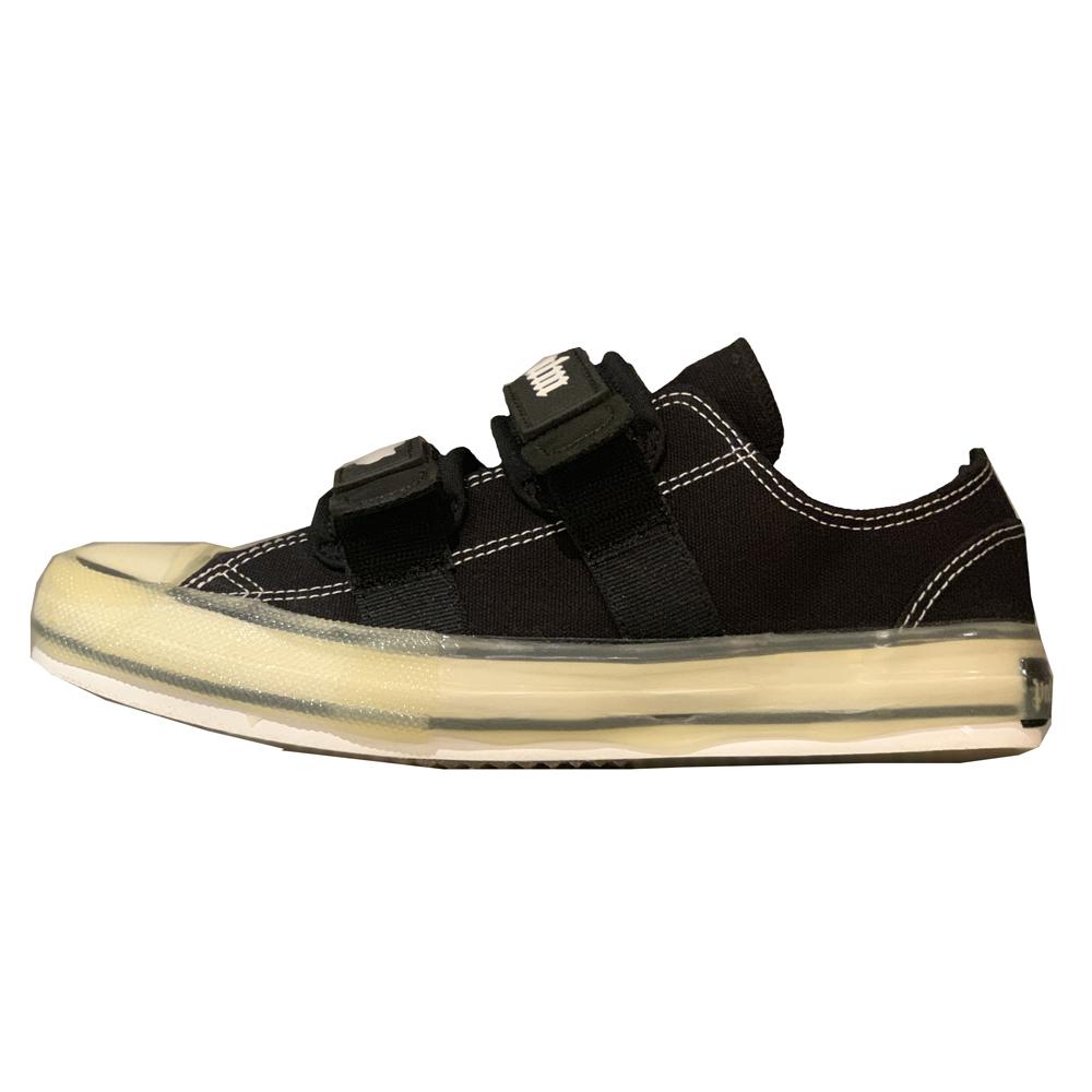 PALM ANGELS Velcro Sneakers Black