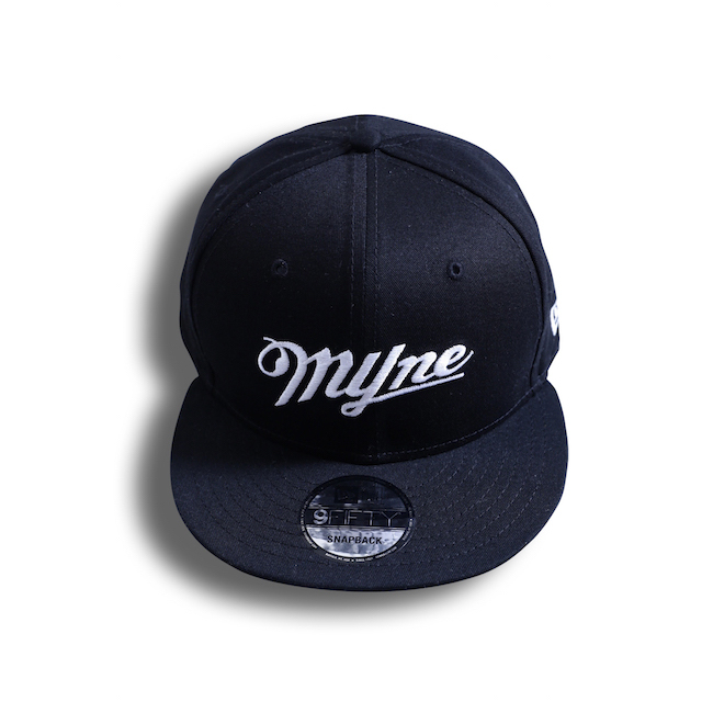 NEW ERA × MYNE 950 CAP - 画像1