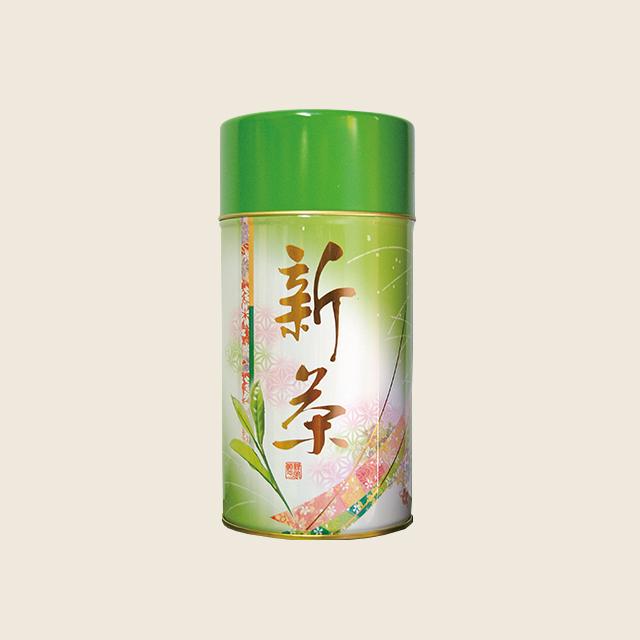 光緑(200g缶)
