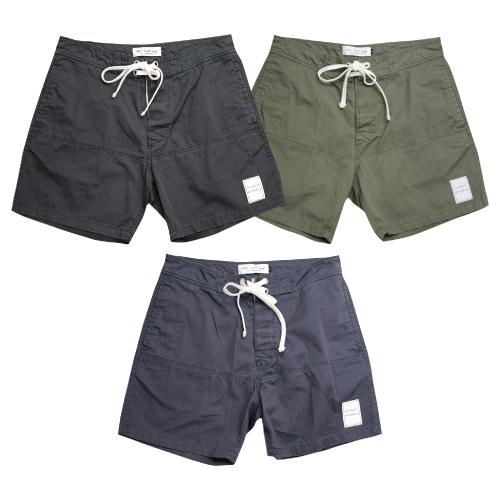 edit clothing ベーシック ボードshorts