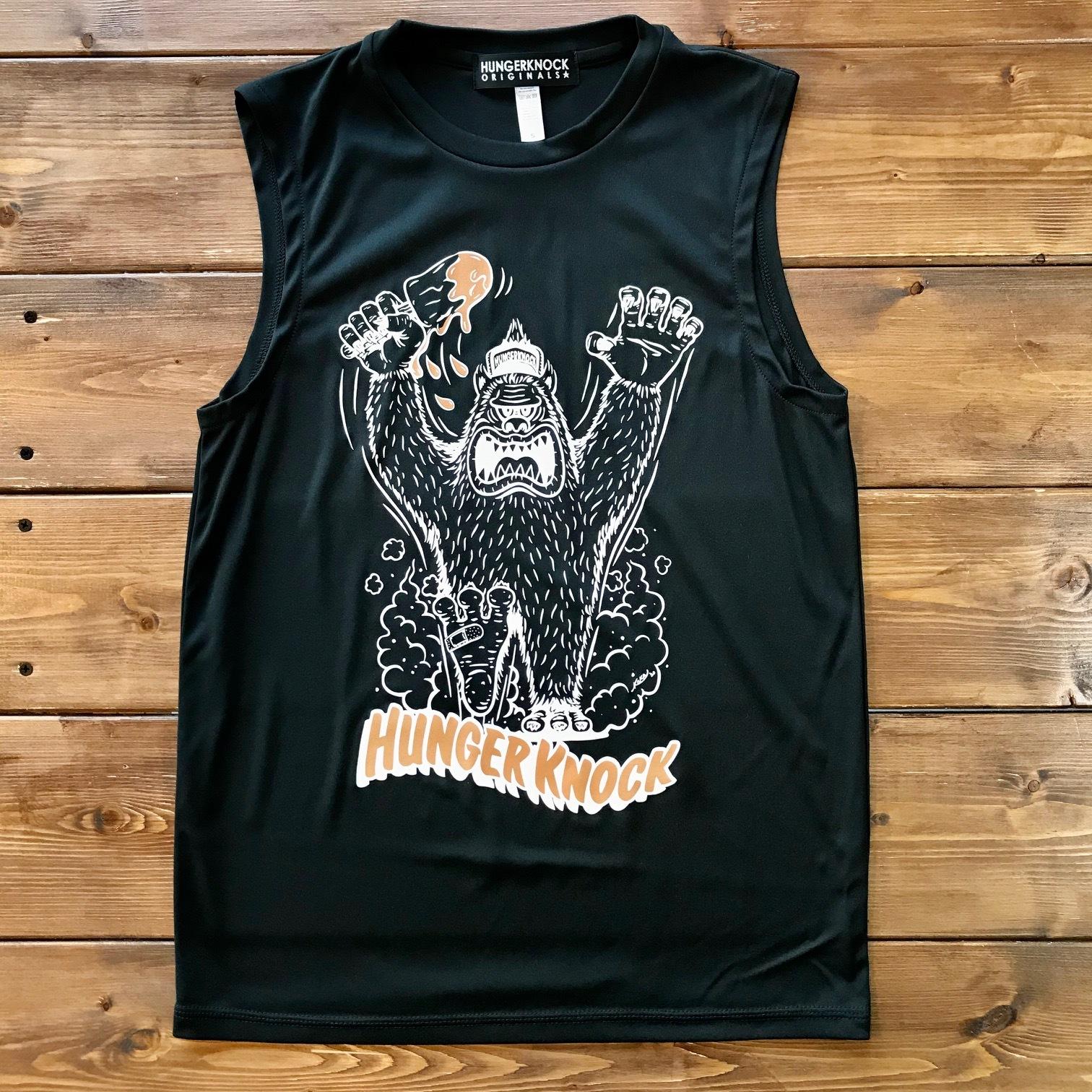 Bigfoot No sleeve / Black