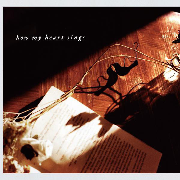 how my heart sings   Akira Kosemura