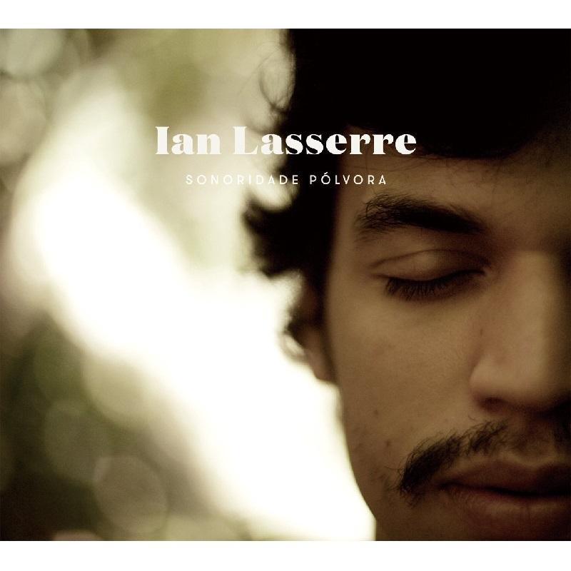 Sonoridade Pólvora | Ian Lasserre