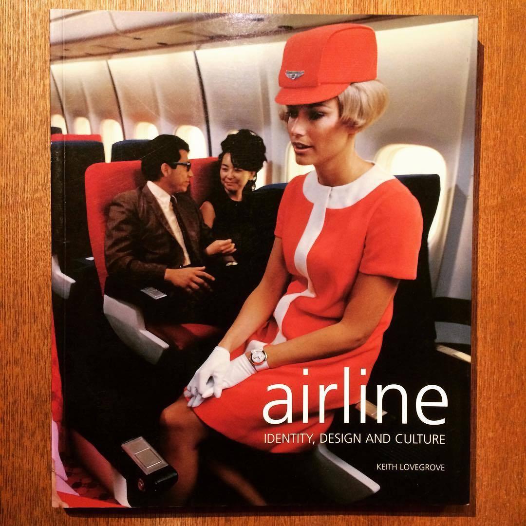 航空会社デザイン集「Airline: Identity, Design and Culture」 - 画像1