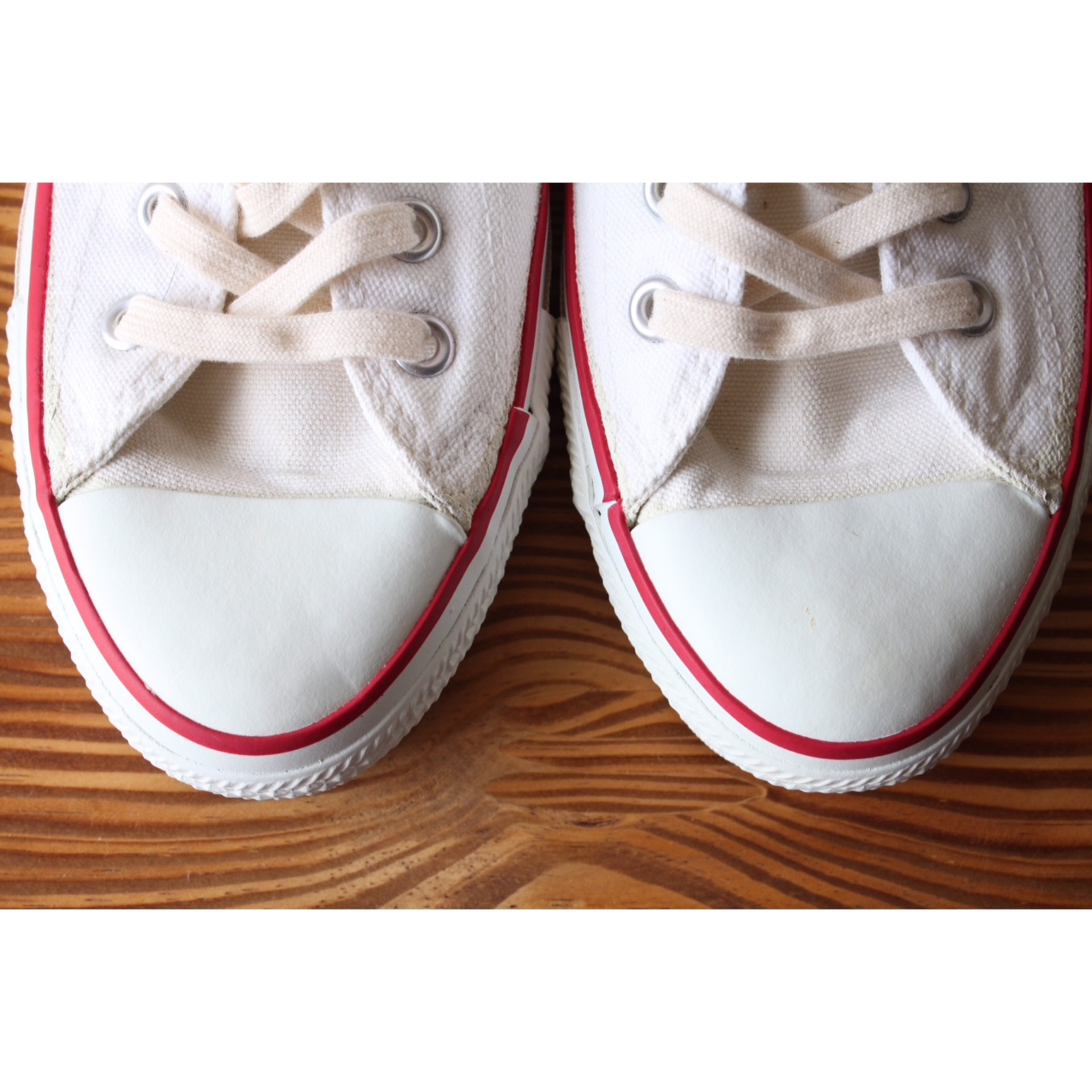 90s Converse Made in U.S.A. Size 8