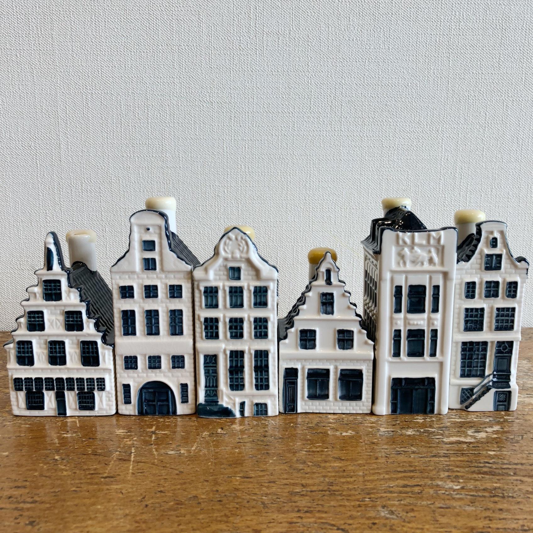 デルフトブルーハウス#29【KLM】