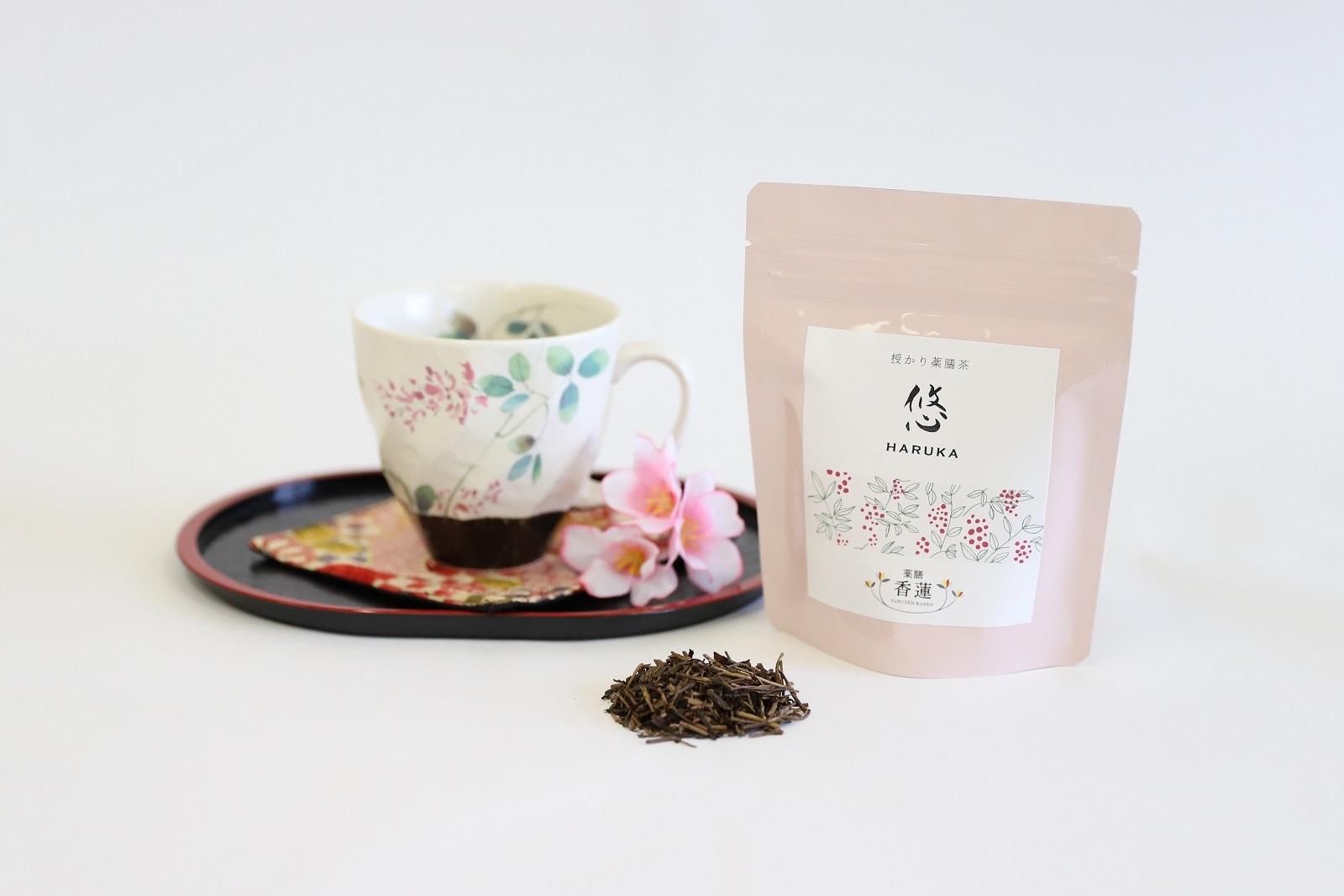 授かり薬膳®茶 悠(HARUKA) 30包入り