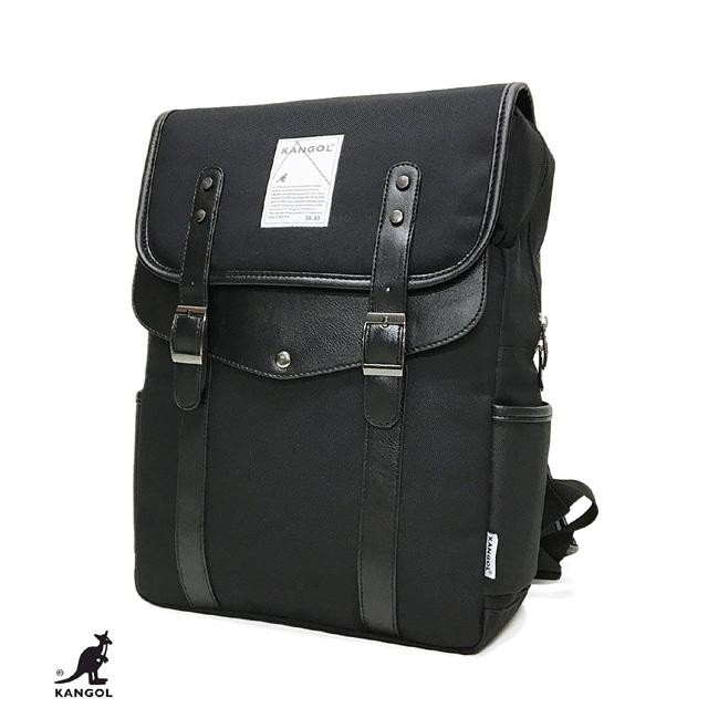 【送料無料】 KANGOL(カンゴール) フラップ リュック バックパック メンズ レディース kg-bag-002