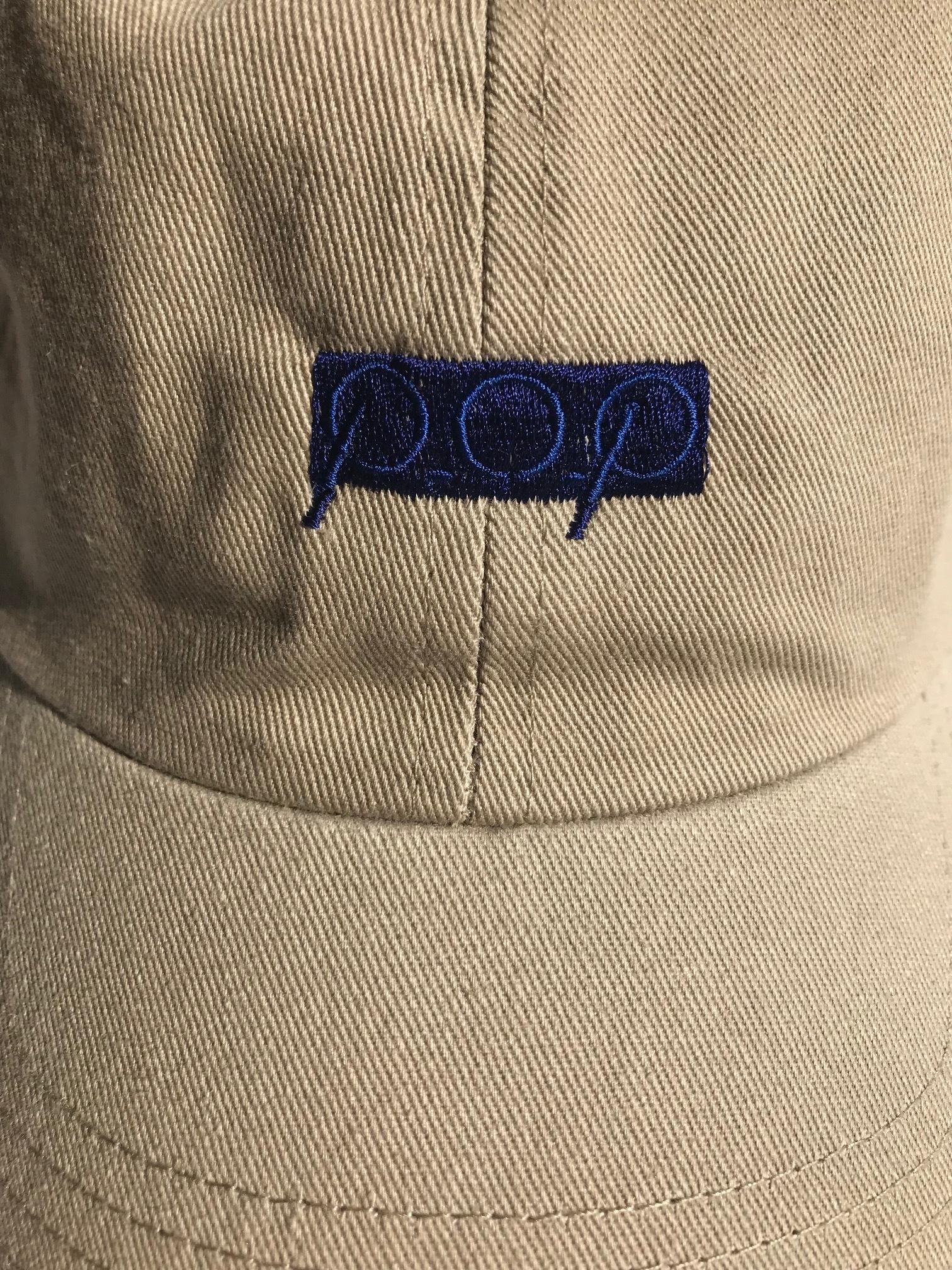 P.O.P CAP 2018 SUMMER - 画像4