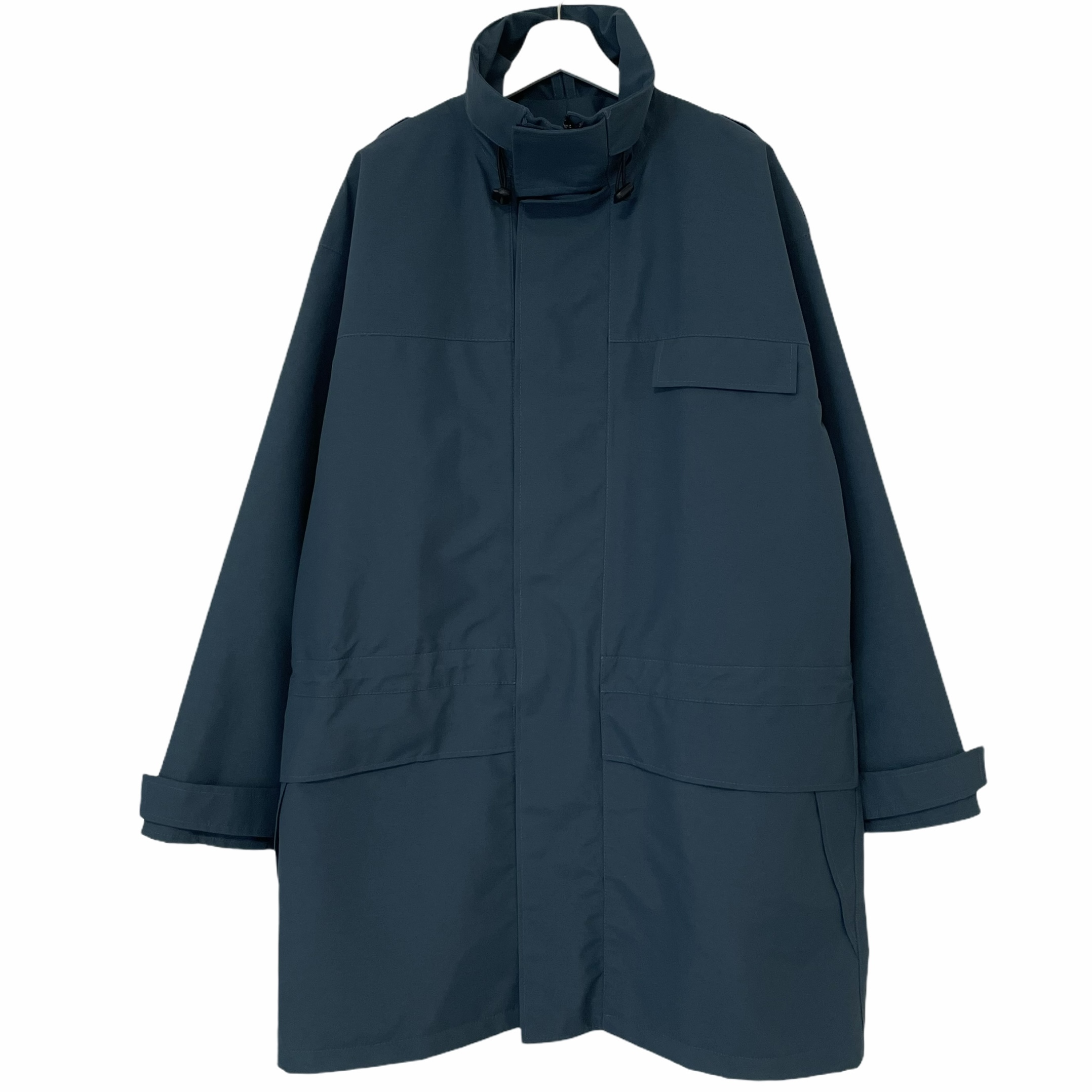 Dead Stock 90's-00's ROYAL AIR FORCE JACKET WET WEATHER 【190/110】