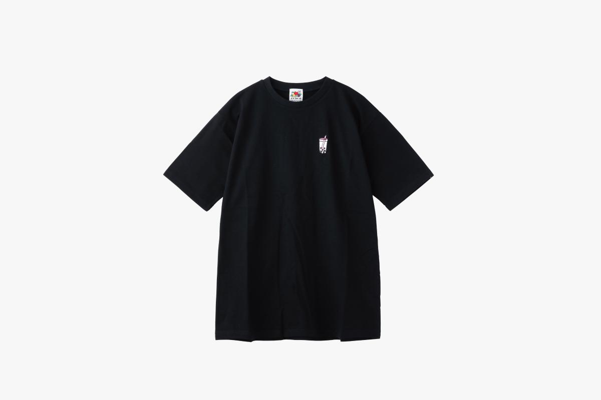 ドリンクロゴTシャツ