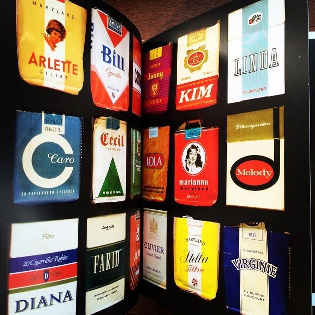 ビジュアルブック「No Smoking/Luc Sante」 - 画像2