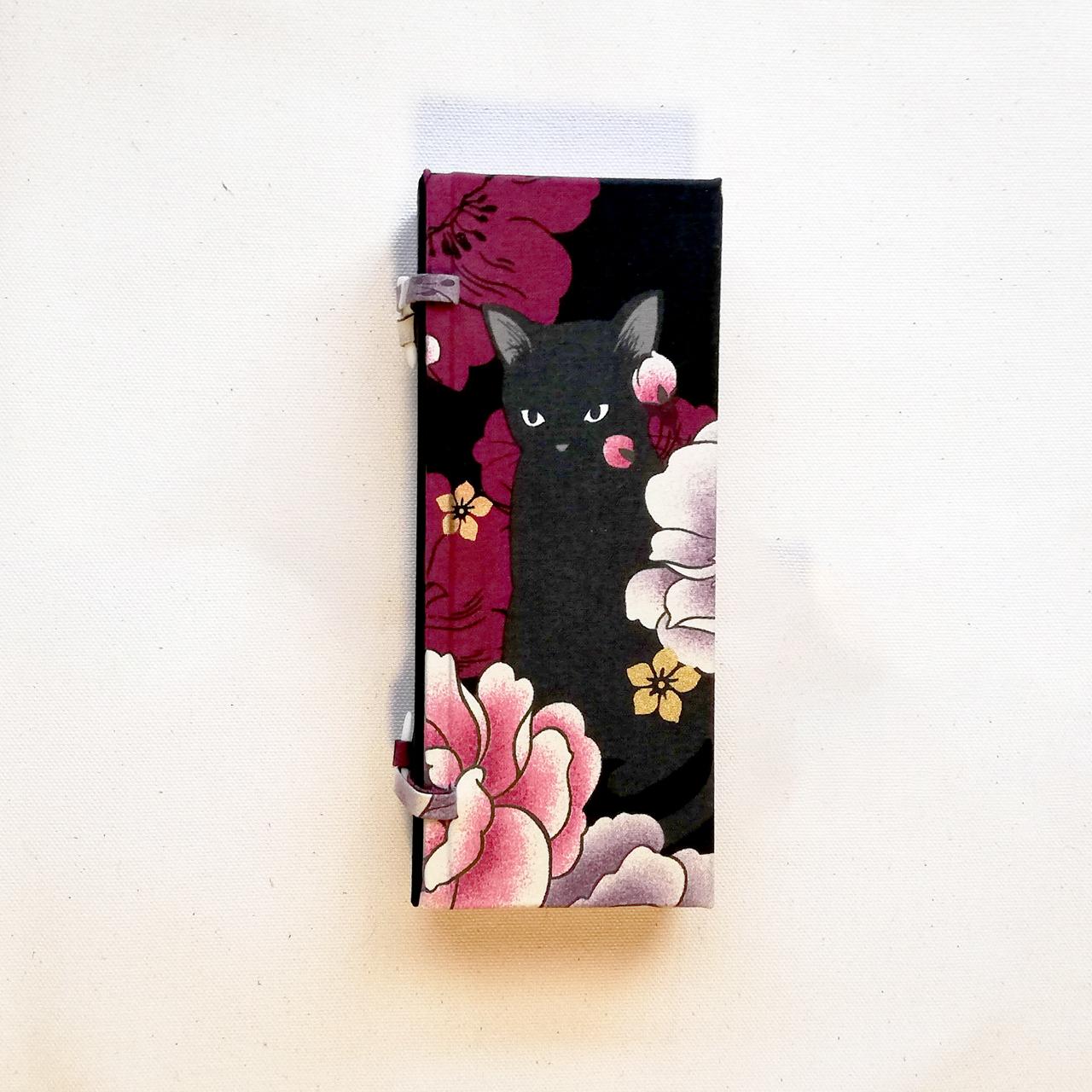 布箱 黒猫 NB-002
