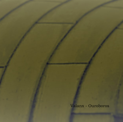 Valanx - Ouroboros CD - 画像1