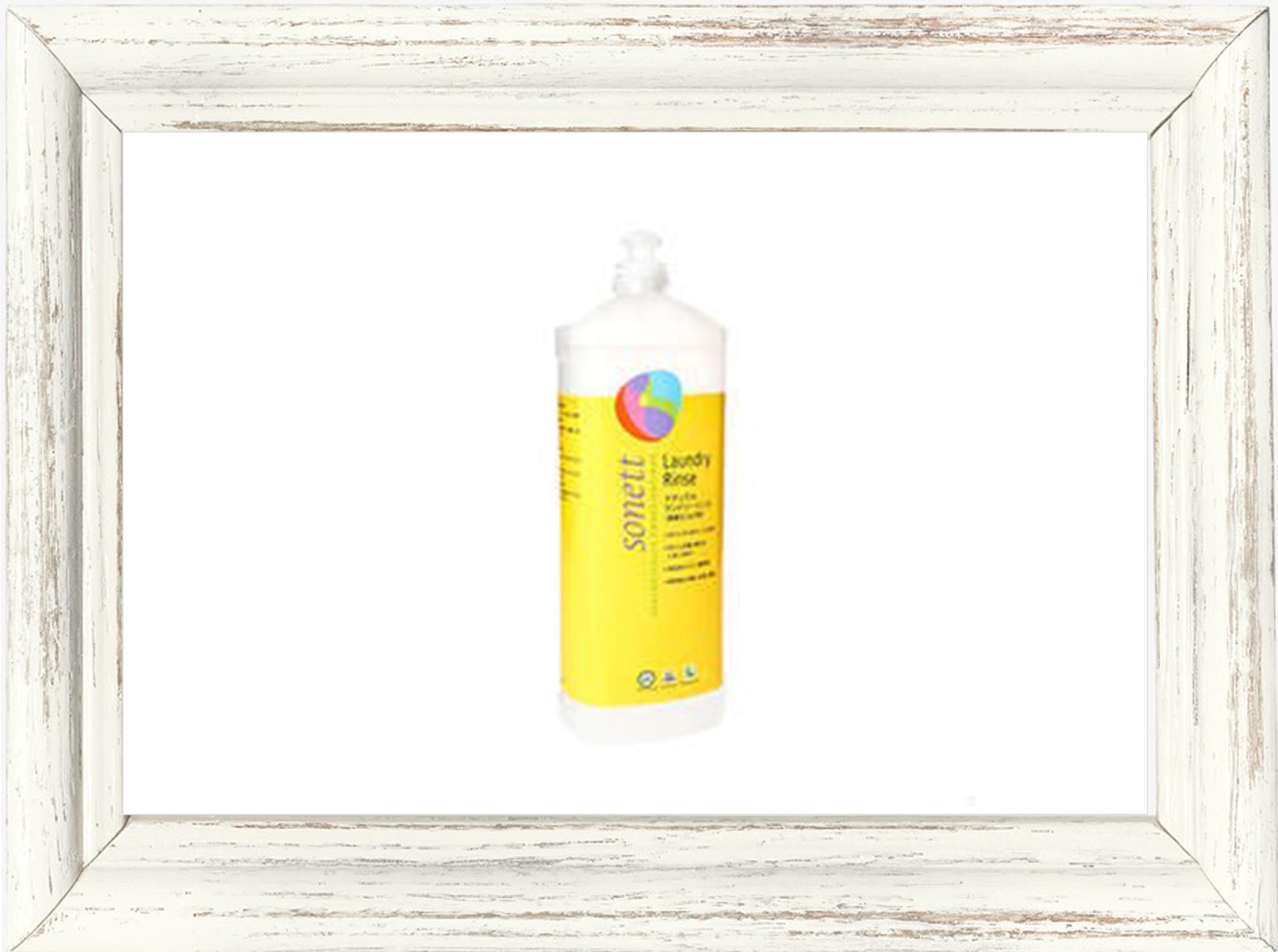 柔軟剤▶︎sonett ナチュラルランドリーリンス (柔軟仕上げ剤) 1L