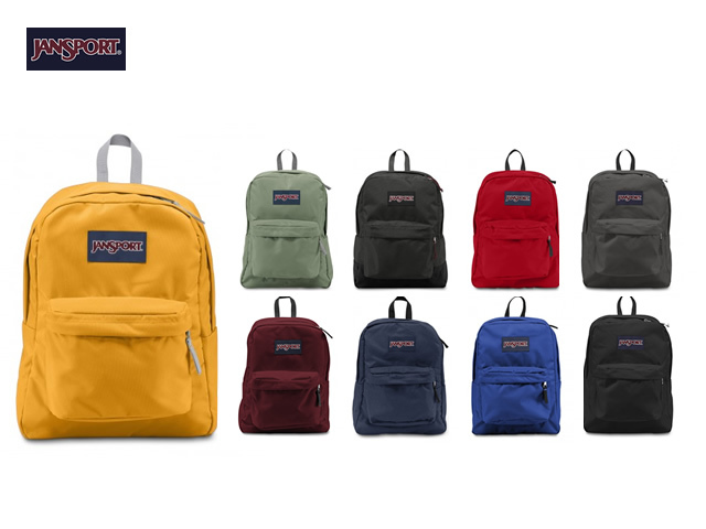 JanSport|Super Break