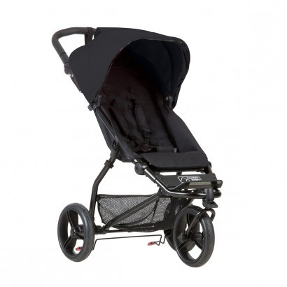 mountain buggy mini buggy Black マウンテンバギー ミニ