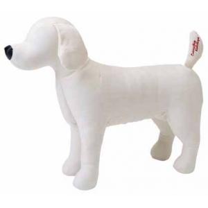 犬トルソー 【ホワイト/サックス/ベビーピンク/ピンク】(受注発注)