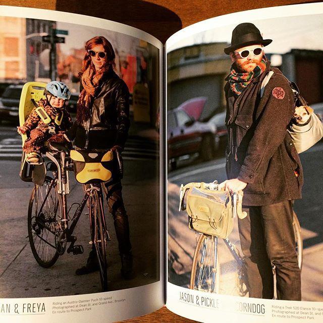 ファッションの本「New York Bike Style」 - 画像2