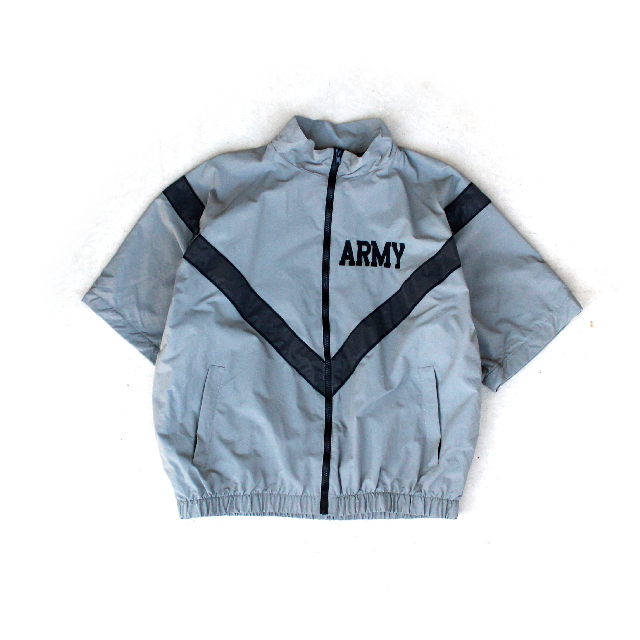 ARMY IPFU Jacket REPLICA / Short Sleeve CUSTOM