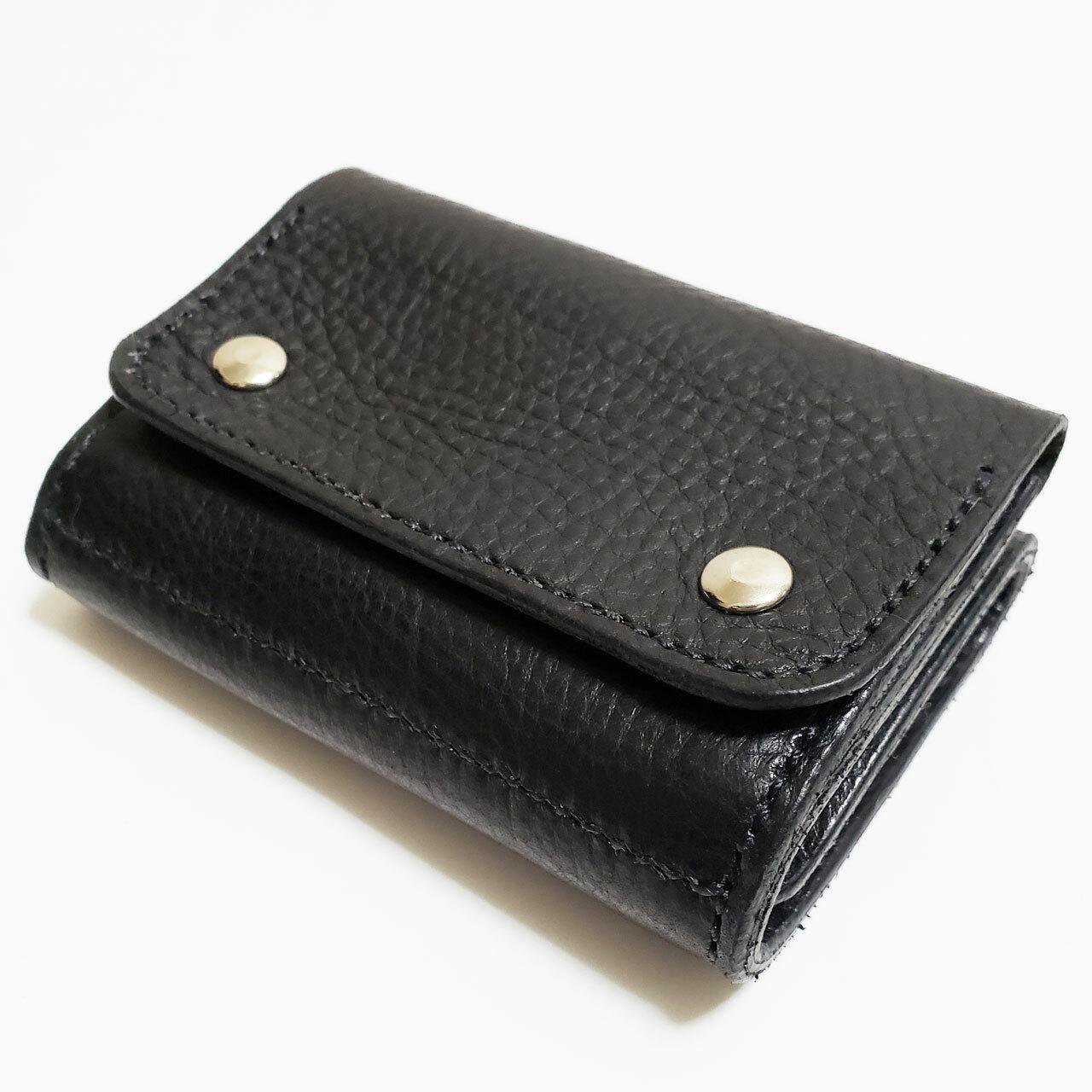 【受注生産】コンパクト3つ折り財布