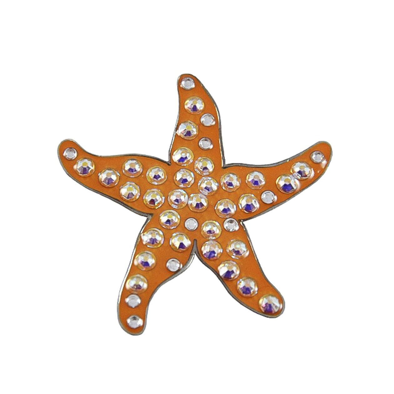 97. Starfish