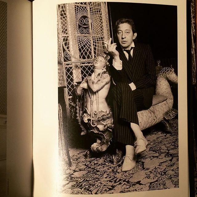 写真集「Gainsbourg Inside: Vu De L'interieur」 - 画像3
