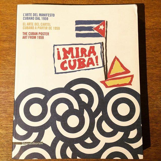 デザイン集「Mira Cuba: Movie, Political and Social Posters」 - 画像1