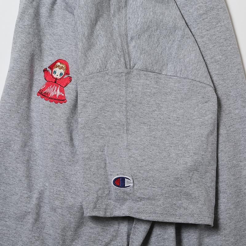 PUPPET Collection T-Shirt (グレー) / RADIO EVA