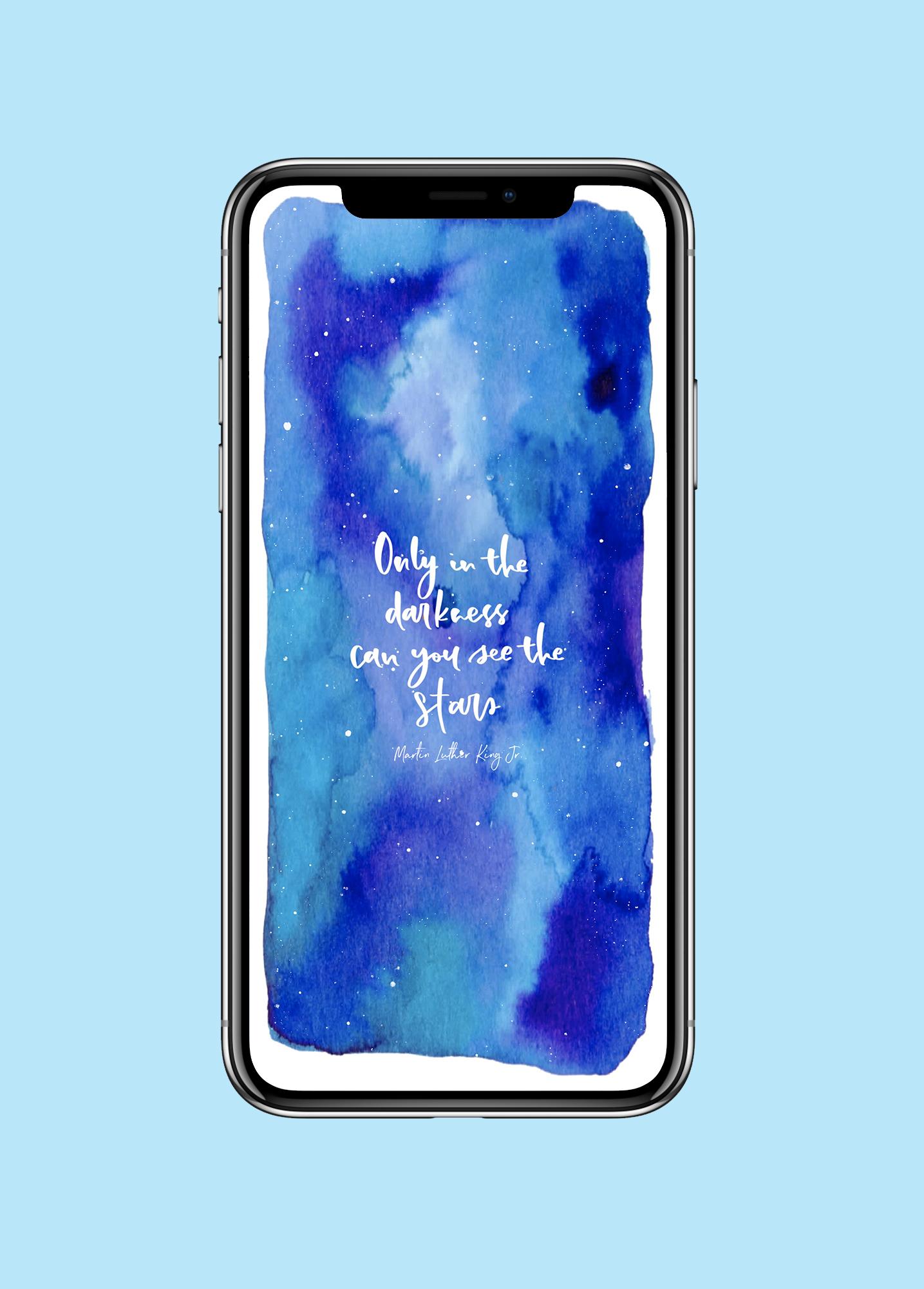 iPhone壁紙:2019年6月