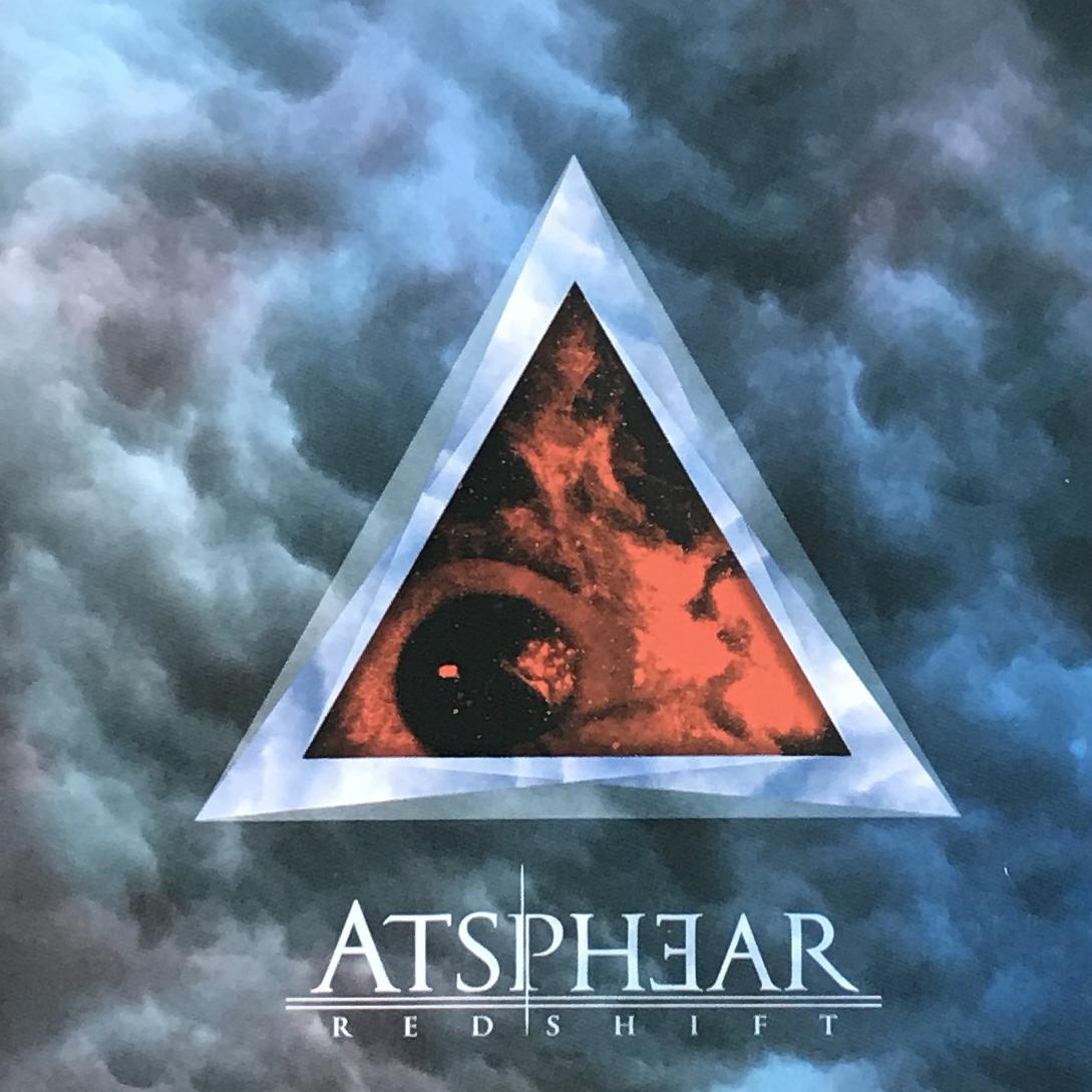 """Atsphear """"Redshift"""""""